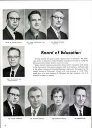 Page 16, 1962 Edition, Plainview High School - Plain View Yearbook (Plainview, TX) online yearbook collection