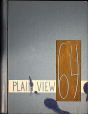1964 Edition, Plainview High School - Plain View Yearbook (Plainview, TX)
