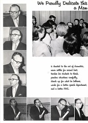 Page 10, 1966 Edition, Plainview High School - Plain View Yearbook (Plainview, TX) online yearbook collection