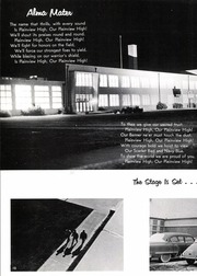 Page 14, 1966 Edition, Plainview High School - Plain View Yearbook (Plainview, TX) online yearbook collection
