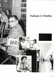 Page 17, 1966 Edition, Plainview High School - Plain View Yearbook (Plainview, TX) online yearbook collection