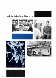 Page 6, 1966 Edition, Plainview High School - Plain View Yearbook (Plainview, TX) online yearbook collection