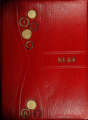 1967 Edition, West Oso High School - Bear Yearbook (Corpus Christi, TX)