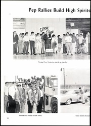 Page 14, 1968 Edition, West Oso High School - Bear Yearbook (Corpus Christi, TX) online yearbook collection