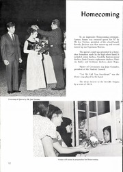 Page 16, 1968 Edition, West Oso High School - Bear Yearbook (Corpus Christi, TX) online yearbook collection