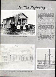Page 6, 1968 Edition, West Oso High School - Bear Yearbook (Corpus Christi, TX) online yearbook collection