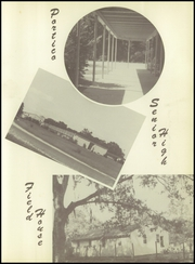 Page 13, 1950 Edition, Spring Branch High School - Bruin Yearbook (Houston, TX) online yearbook collection