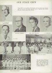Page 16, 1956 Edition, Spring Branch High School - Bruin Yearbook (Houston, TX) online yearbook collection