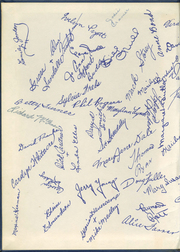 Page 2, 1956 Edition, Spring Branch High School - Bruin Yearbook (Houston, TX) online yearbook collection