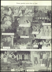 Page 11, 1957 Edition, Spring Branch High School - Bruin Yearbook (Houston, TX) online yearbook collection