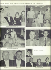 Page 13, 1957 Edition, Spring Branch High School - Bruin Yearbook (Houston, TX) online yearbook collection