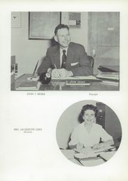 Page 15, 1958 Edition, Spring Branch High School - Bruin Yearbook (Houston, TX) online yearbook collection