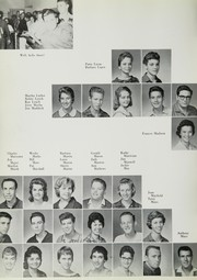 Page 216, 1960 Edition, Spring Branch High School - Bruin Yearbook (Houston, TX) online yearbook collection