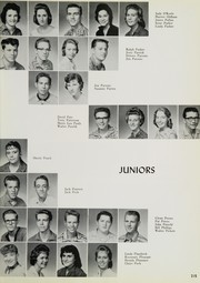 Page 219, 1960 Edition, Spring Branch High School - Bruin Yearbook (Houston, TX) online yearbook collection