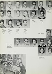 Page 220, 1960 Edition, Spring Branch High School - Bruin Yearbook (Houston, TX) online yearbook collection