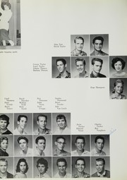 Page 224, 1960 Edition, Spring Branch High School - Bruin Yearbook (Houston, TX) online yearbook collection