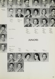 Page 225, 1960 Edition, Spring Branch High School - Bruin Yearbook (Houston, TX) online yearbook collection