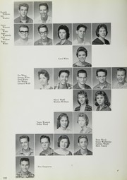 Page 226, 1960 Edition, Spring Branch High School - Bruin Yearbook (Houston, TX) online yearbook collection