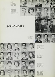 Page 230, 1960 Edition, Spring Branch High School - Bruin Yearbook (Houston, TX) online yearbook collection