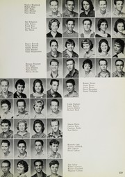 Page 231, 1960 Edition, Spring Branch High School - Bruin Yearbook (Houston, TX) online yearbook collection