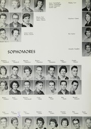 Page 232, 1960 Edition, Spring Branch High School - Bruin Yearbook (Houston, TX) online yearbook collection