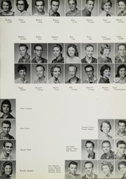 Page 233, 1960 Edition, Spring Branch High School - Bruin Yearbook (Houston, TX) online yearbook collection