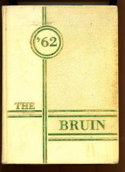 1962 Edition, Spring Branch High School - Bruin Yearbook (Houston, TX)