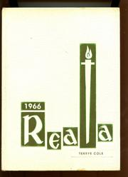 Memorial High School - Reata Yearbook (Houston, TX) online yearbook collection, 1966 Edition, Page 1