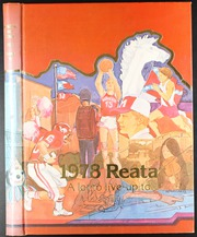 1978 Edition, Memorial High School - Reata Yearbook (Houston, TX)