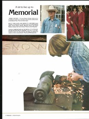 Page 10, 1978 Edition, Memorial High School - Reata Yearbook (Houston, TX) online yearbook collection