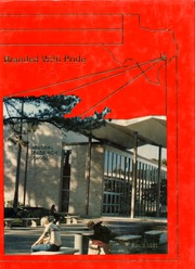 1981 Edition, Memorial High School - Reata Yearbook (Houston, TX)