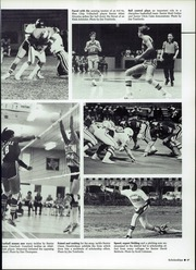 Memorial High School - Reata Yearbook (Houston, TX) online yearbook collection, 1981 Edition, Page 101