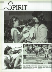 Page 18, 1981 Edition, Memorial High School - Reata Yearbook (Houston, TX) online yearbook collection