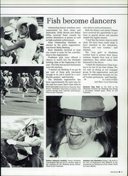 Page 23, 1981 Edition, Memorial High School - Reata Yearbook (Houston, TX) online yearbook collection