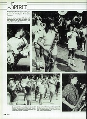 Page 24, 1981 Edition, Memorial High School - Reata Yearbook (Houston, TX) online yearbook collection