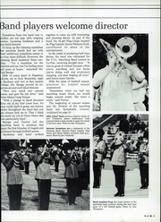 Page 25, 1981 Edition, Memorial High School - Reata Yearbook (Houston, TX) online yearbook collection