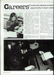 Memorial High School - Reata Yearbook (Houston, TX) online yearbook collection, 1981 Edition, Page 256