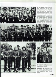 Page 29, 1981 Edition, Memorial High School - Reata Yearbook (Houston, TX) online yearbook collection