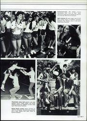 Page 33, 1981 Edition, Memorial High School - Reata Yearbook (Houston, TX) online yearbook collection