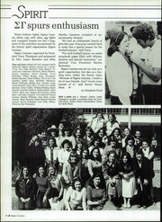 Page 34, 1981 Edition, Memorial High School - Reata Yearbook (Houston, TX) online yearbook collection