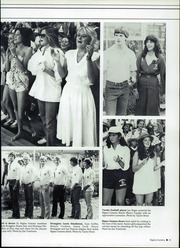 Page 35, 1981 Edition, Memorial High School - Reata Yearbook (Houston, TX) online yearbook collection