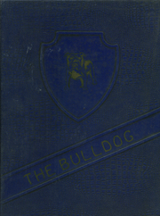 1948 Edition, Sweeny High School - Bulldog Yearbook (Sweeny, TX)