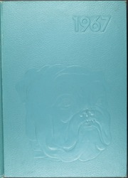 1967 Edition, Sweeny High School - Bulldog Yearbook (Sweeny, TX)