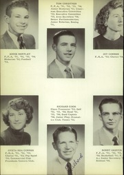 Page 20, 1954 Edition, Shamrock High School - Shamrock Yearbook (Shamrock, TX) online yearbook collection