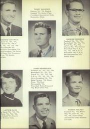 Page 21, 1954 Edition, Shamrock High School - Shamrock Yearbook (Shamrock, TX) online yearbook collection
