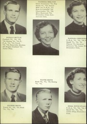 Page 24, 1954 Edition, Shamrock High School - Shamrock Yearbook (Shamrock, TX) online yearbook collection