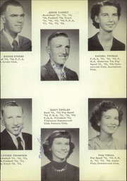 Page 25, 1954 Edition, Shamrock High School - Shamrock Yearbook (Shamrock, TX) online yearbook collection