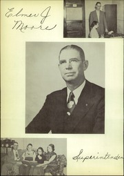 Page 8, 1954 Edition, Shamrock High School - Shamrock Yearbook (Shamrock, TX) online yearbook collection