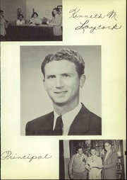 Page 9, 1954 Edition, Shamrock High School - Shamrock Yearbook (Shamrock, TX) online yearbook collection