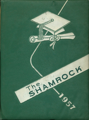 Page 1, 1957 Edition, Shamrock High School - Shamrock Yearbook (Shamrock, TX) online yearbook collection
